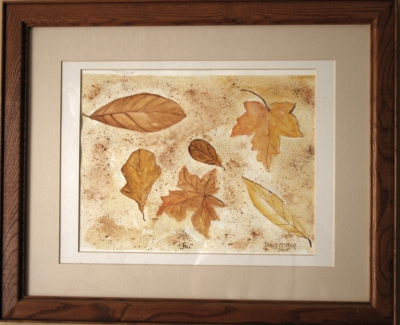 still life art framed
